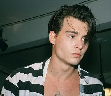 Johnny Depp (anytime