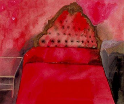 Bedredbed