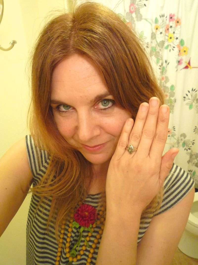 Ring!!
