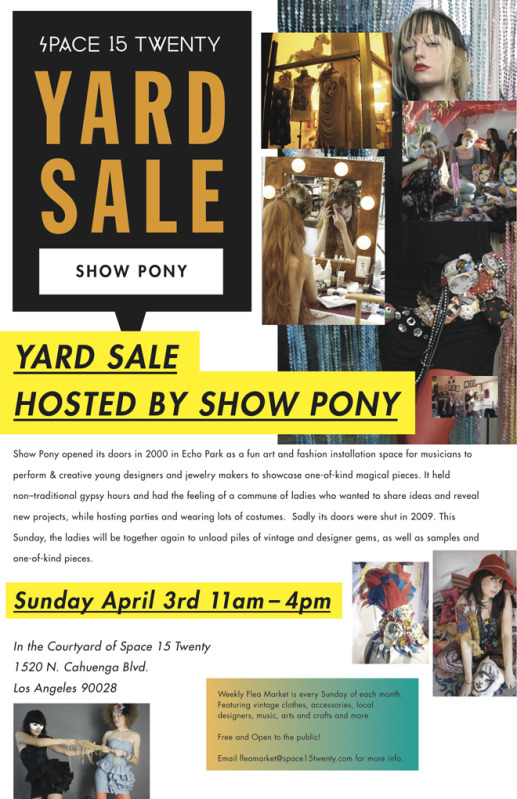 Show_pony_yard_sale