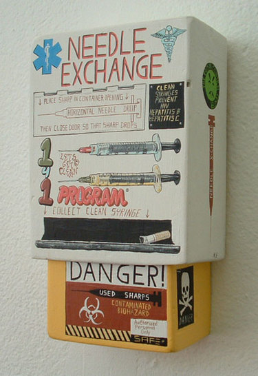 Needleexchange