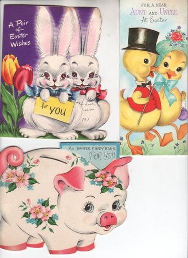 Easterchicks5