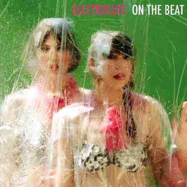 Onthebeatalbumcover