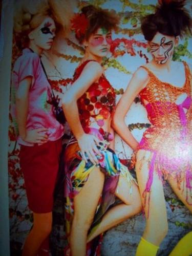 Colorgirls