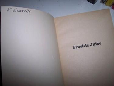 Frecklejuice21