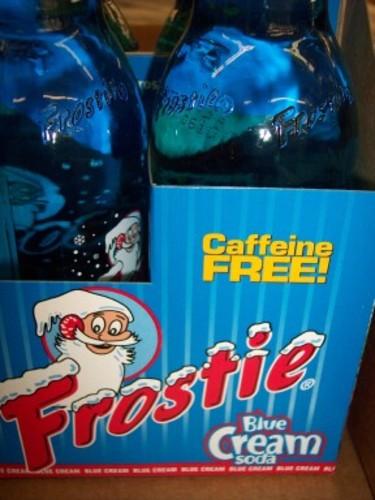 Frostysoda