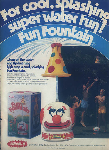 Funfountain