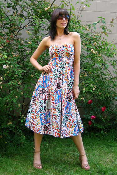 June13printstraplessdress3
