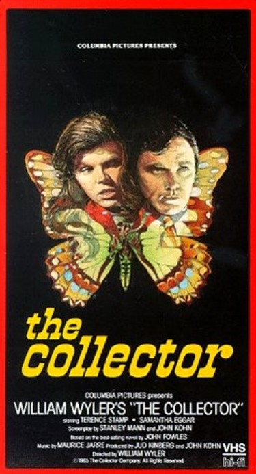 Terence_stamp_the_collector